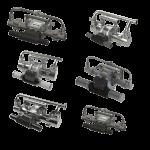 Binks Maple Pumps Montage